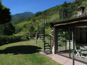 Bed and Breakfast Ai Piedi Del Catria